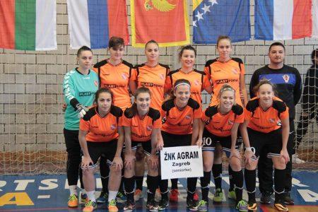 Turnir Pljevlja 2016. - Seniorke