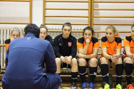 Agram turnir 2017. – Seniorke